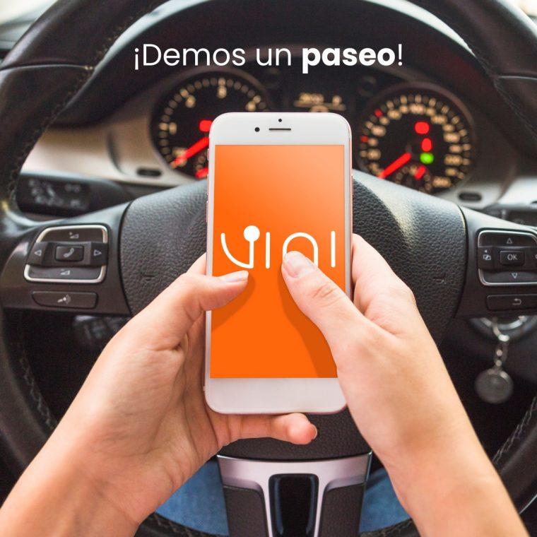 VINI - diseño desarrollo app bucaramanga