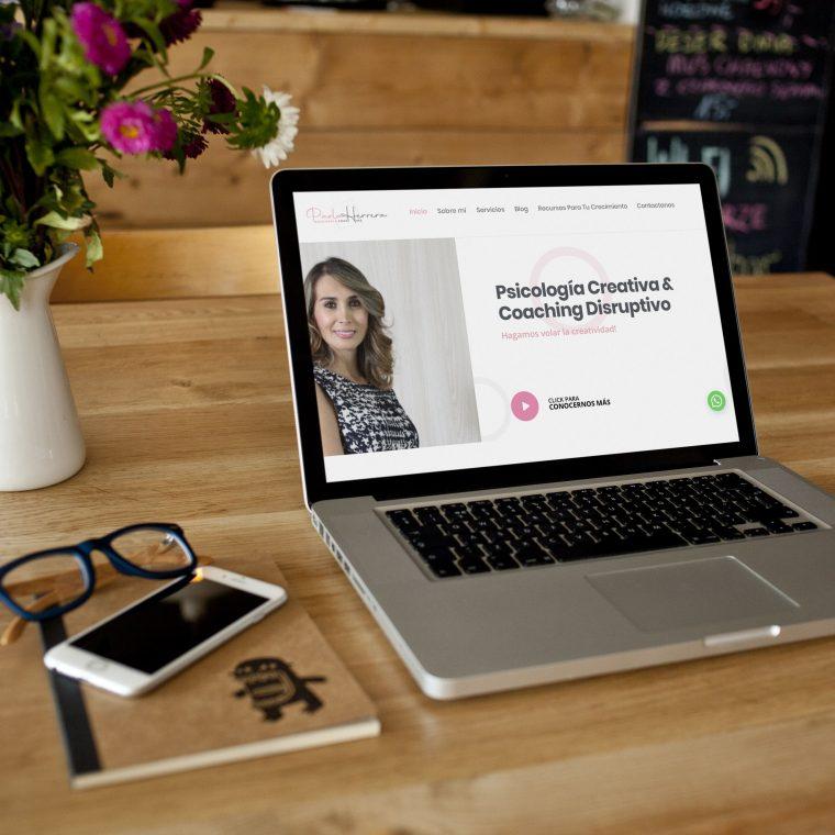 diseño de paginas web en floridablanca cañaveral