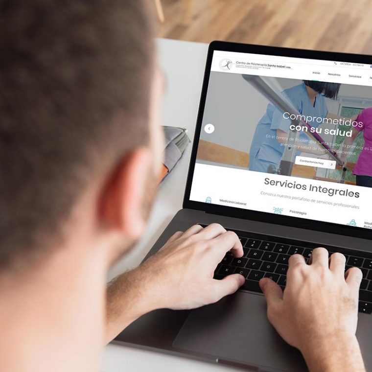 diseño paginas web bucaramanga, diseño web, agencia de publicidad bucaramanga